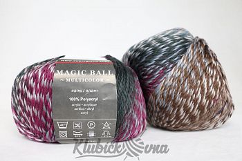 Příze Magic Ball 4852